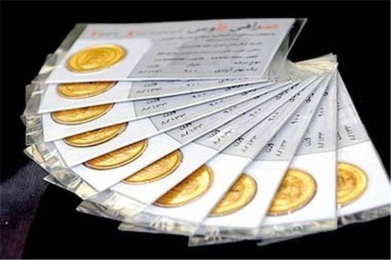 توقف نوروزی حراج سکه بهار آزادی/ آغاز عرضه از 14 فروردین