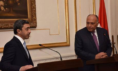 وزیر خارجه امارات: ایران، ترکیه و اسراییل سه چالش منطقه هستند