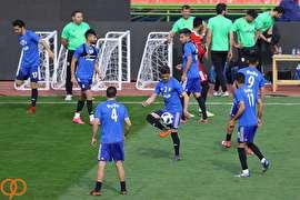 چرا استقلالیهای تیم ملی از پرسپولیسی بیشتر شدند؟