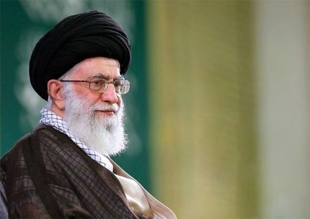مقام معظم رهبری با تبریک سال نو: شعار امسال «حمایت از کالای ایرانی» است