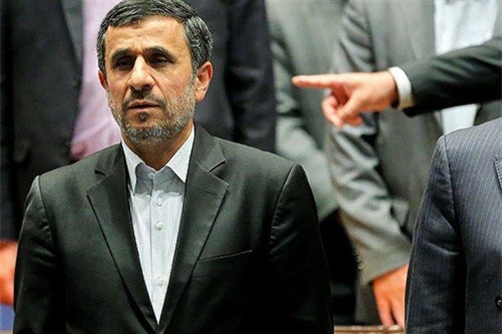5 نکته درباره احمدی نژاد