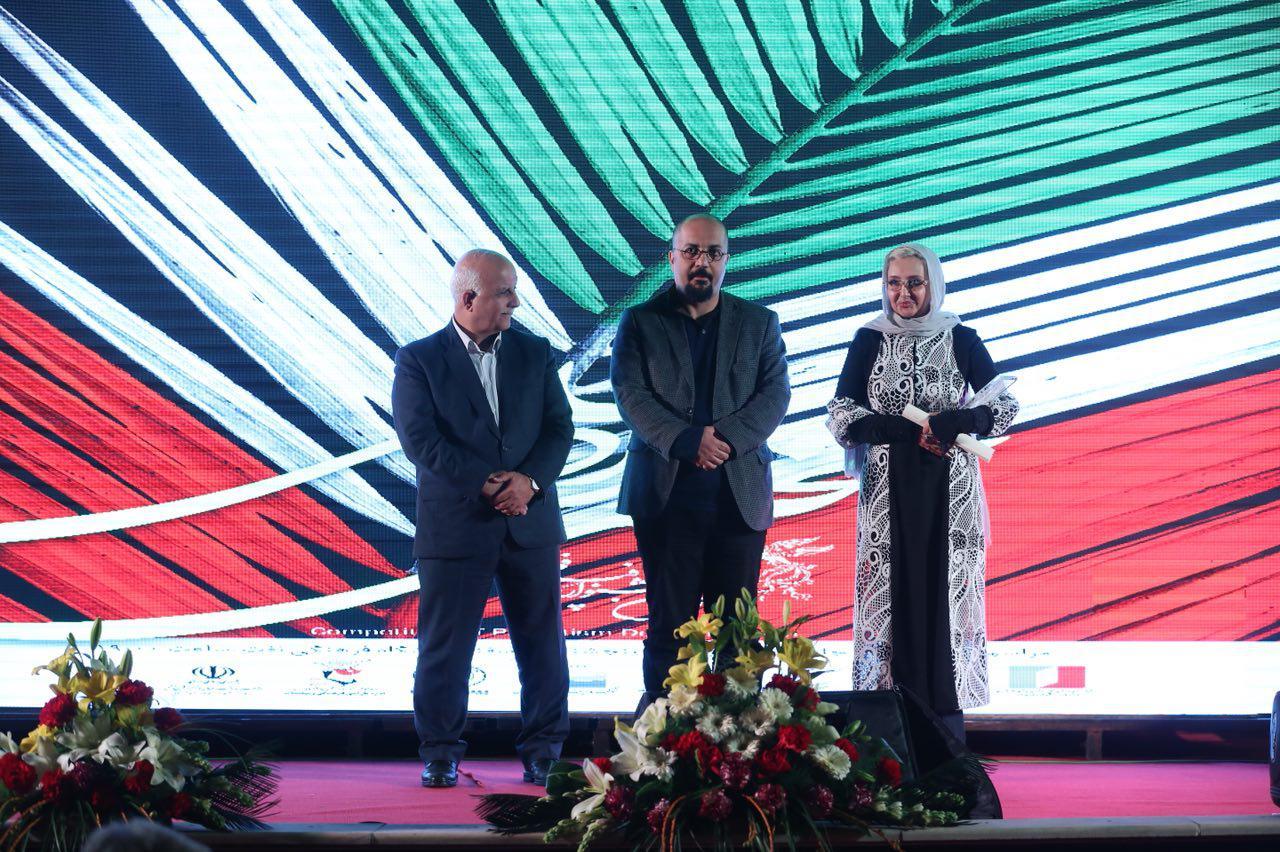 برگزیدگان بخش «تجلی اراده ملی» جشنواره فیلم فجر معرفی شدند