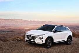 نکسوی هیوندایی دوربردترین خودروی هیدروژنی جهان (+عکس)