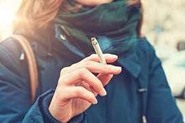 یک دلیل علمی دیگر برای ترک سیگار
