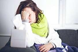 بیماریهایی شبیه به آنفلوآنزا