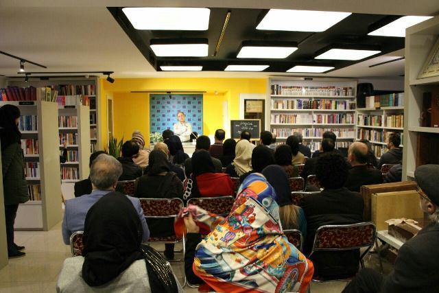 همنشینی موسیقی و کتاب در ساری به بهانه «واروژان»