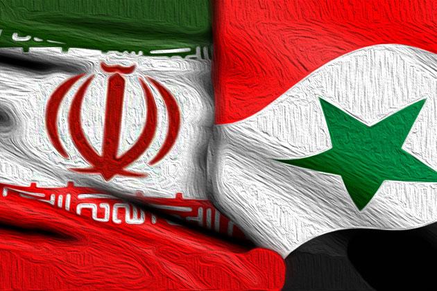 چرا ایران به دنبال برگرداندن هزینه های خود در سوریه است؟