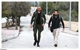 بازیگر لبنانی و ایرانی در رئالیتیشو بینالمللی