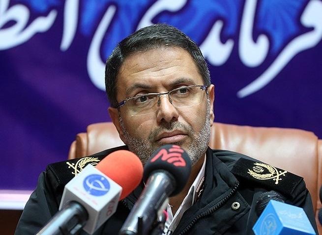 رئیس پلیس راهنمایی و رانندگی تهران: طرح ترافیک جدید برای خبرنگاران عادلانه نیست