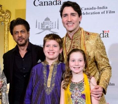 جنجال لباسهای نخست وزیر کانادا در سفر به هند: ما هندیها اینگونه لباس نمی پوشیم، حتی در بالیوود!