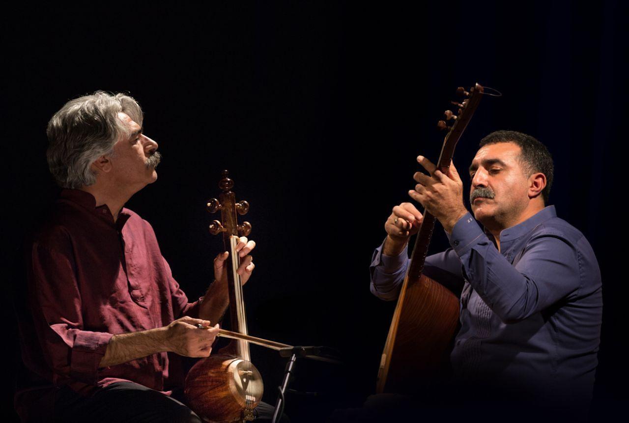 کیهان کلهر کنسرتش را به