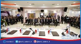 اعضای جدید هیات مدیره بانک صادرات انتخاب شدند