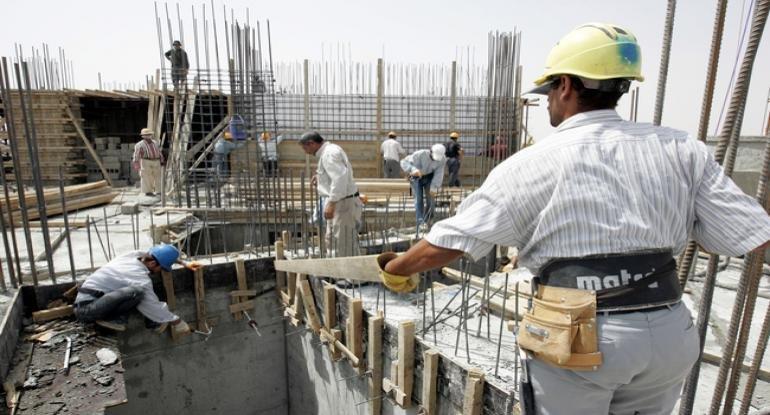 امروز؛ واریز سود سهام عدالت کارگران ساختمانی