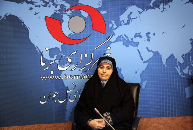 پروانه سلحشوری نماینده تهران: برخورد ماموران پلیس با خانم ها محترمانه باشد