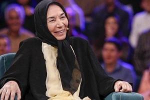 پروانه معصومی: حکومتی نیستم/ لیلا حاتمی بازیگر خوبی است/ خواهر و دوست و همسایه به سخنانم در حضور رهبری اعتراض کردند/ من خیلی هم آدم حجابی نیستم