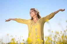 یوگا و رهایی از اضطراب مادر بودن