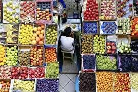 قیمت میوه در عید 10 درصد گران میشود