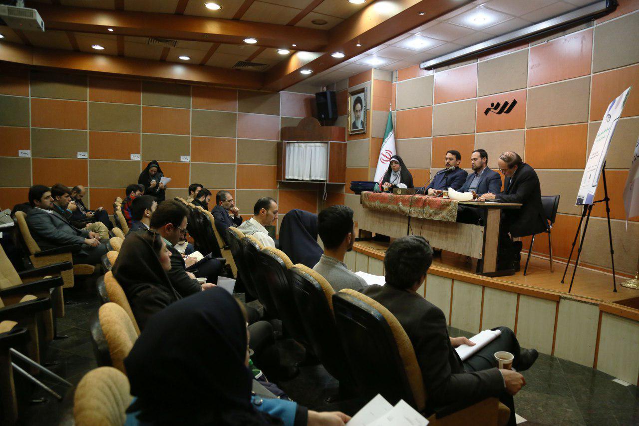 مدیرعامل انجمن سواد رسانه ای: