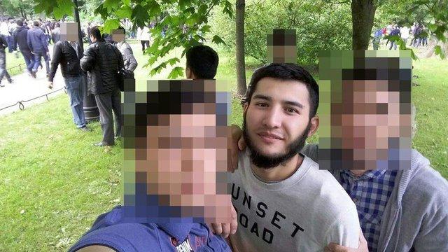 روسیه: عامل انتحاری متروی سن پترزبورگ از داخل ترکیه حمایت مالی میشد