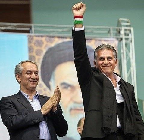 جزئیات زندگی خصوصی کارلوس کی روش در تهران؛