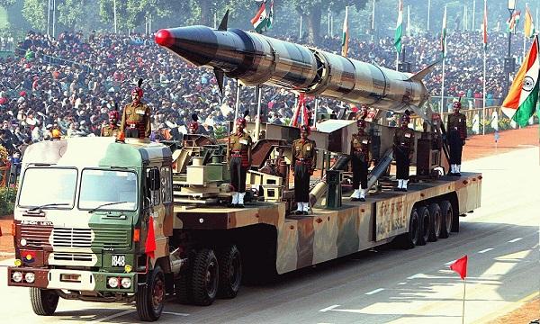 چهارمین قدرت نظامی جهان(+عکس)