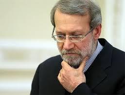علی لاریجانی: نامزدها تنها در چارچوب مصوبه مجلس میتوانند درباره یارانهها سخن بگویند