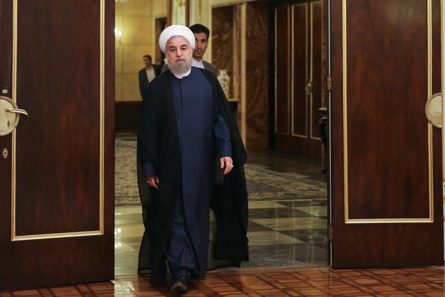 تیزر انتخاباتی حسن روحانی منتشر شد