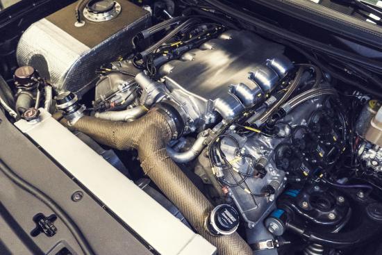 تویوتا با این لندکروزر ادعای ساخت سریعترین شاسیبلند جهان را دارد