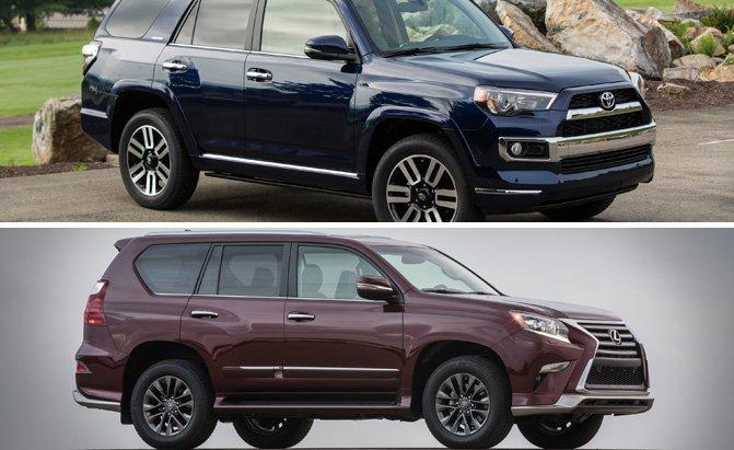 SUV 15 واقعی در بازارهای جهان کدامند؟