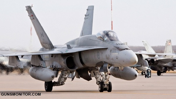 کشور عربی نفت خیز در رده 87 شاخص قدرت نظامی!(+عکس)