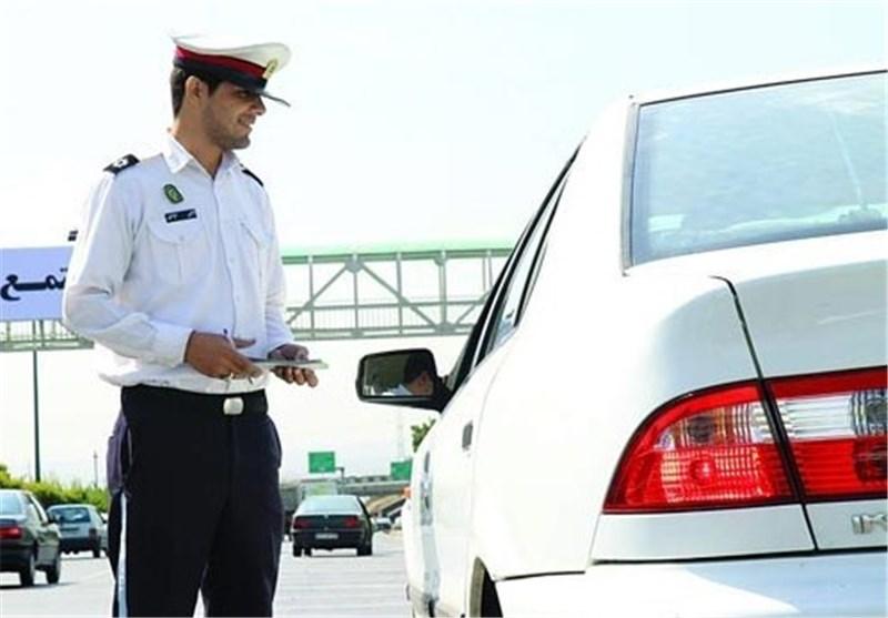 کدام استانها بیشترین تخلفات رانندکی حادثه ساز را دارند؟