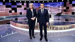 موضع رئیسجمهور جدید فرانسه نسبت به سوریه، عربستان و 5 مسئله دیگر