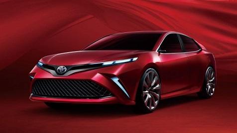 برترین مدلهای نمایشگاه خودروی شانگهای