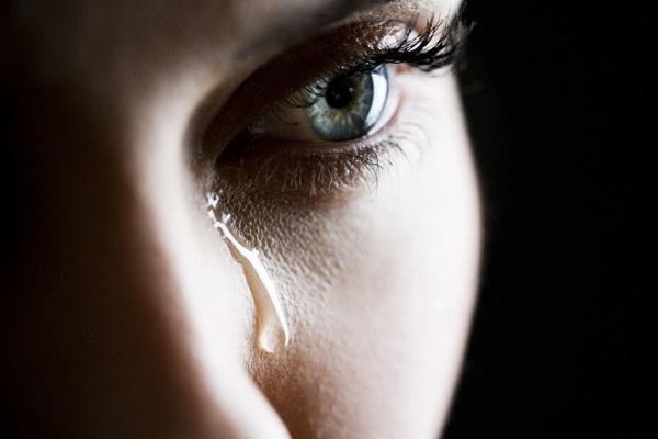 فواید سلامت گریه برای انسان