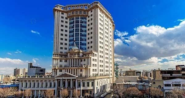 معرفی 2 هتل از برترین هتل های مشهد (اطلاع رسانی تبلیغی)