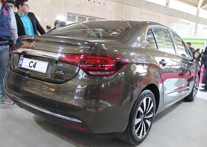 سیتروئن پس از 39 سال رسما به ایران آمد/ خودروهای جدید سال آینده در بازار ایران (+عکس)