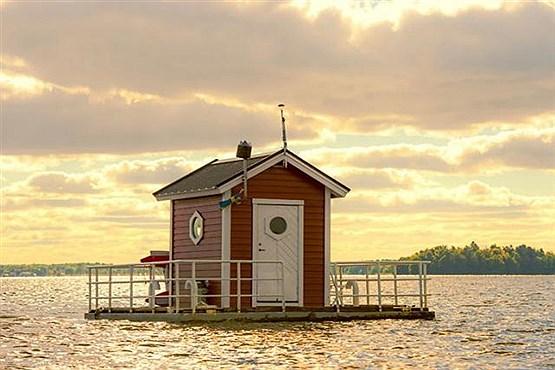 هتل های شگفتانگیز زیر دریایی (+عکس)