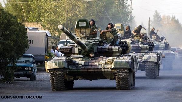 شاخص قدرت نظامی آذربایجان (+عکس)
