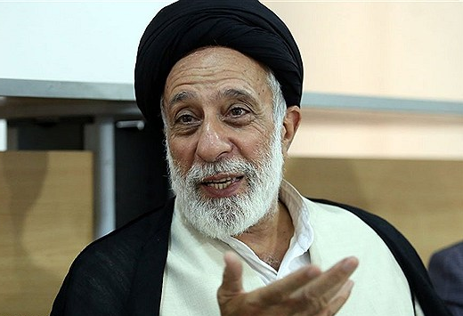 هادی خامنه ای: دولت روحانی تفاوتی با دولت اصلاحات ندارد/ عدم حضور به این معناست که تصمیمات به دیگران واگذار شود/ قیاس با بهشتی گزاف گویی است