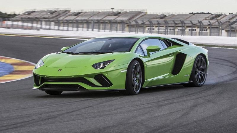 قدرتمندترین خودروهای تولیدی جهان در یک نگاه