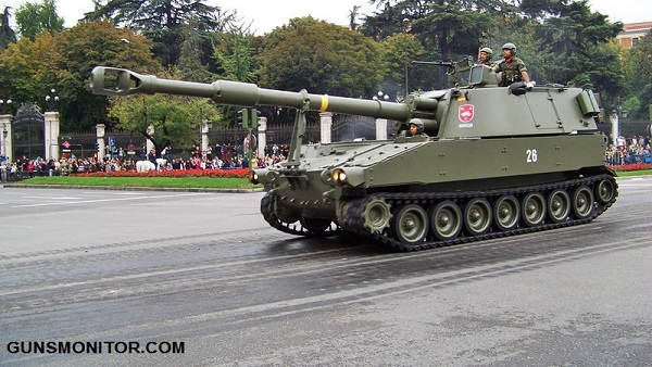 بیست و هفتمین قدرت نظامی جهان، کدام کشور است؟