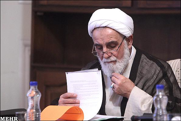 استعفای ناطق نوری از ریاست بازرسی دفتر رهبری