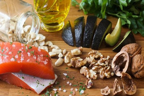 رژیم غذایی ضد التهابی و فواید آن برای انسان