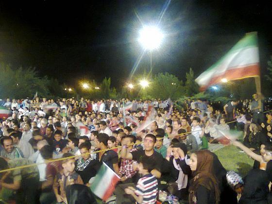 شنبه؛ جشن پیروزی بزرگ ملت