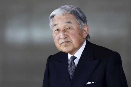 دولت ژاپن با کنارهگیری امپراتور موافقت کرد