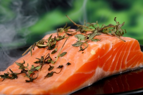 بهترین مواد غذایی برای مقابله با پیری پوست