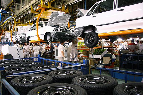 توقف تولید پراید و پژو 405، چرا و چگونه/آثار توقف تولید پیکان از جنبه های ملی و شرکتی