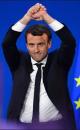 متحد شدن احزاب فرانسه برای شکست پوپولیستها
