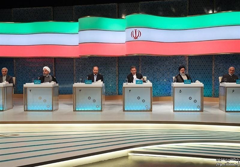 در اولین مناظره «زنان ایرانی» کجا بودند؟