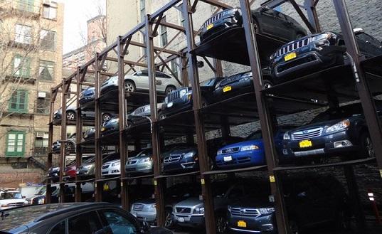 با پارک خودرو در این شهرها ورشکسته خواهید شد/ گرانترین فضای پارکینگ در شهرهای جهان را بشناسید